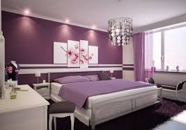 Beautiful And Nice Bedroom Decoration U Nizwa Most Purple White - Best colors for small bedrooms