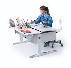 adjustable height kids table chion desk by moll with multi deck depth extension perfect with