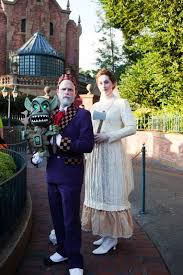 haunted mansion costume day 12 part 2 mickey s not so scary party in costume