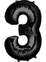 black balloons black balloons party city