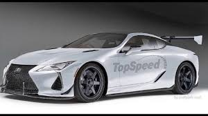 lexus sports car hp new 800 hp lexus lc gt3 race car youtube