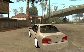 nissan maxima race car nissan maxima 1998 for gta san andreas