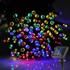 Solar String Outdoor Lights by Online Get Cheap String Outdoor Lights Aliexpress Com Alibaba Group