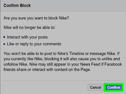 How To Block Be Like - how to block a page on facebook 12 steps with pictures