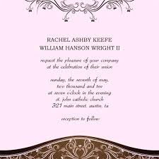 informal wedding invitations wedding invitation wording also wedding invitation wording