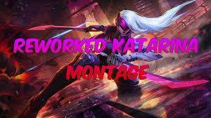 leblanc guide my friends ludicrous reworked katarina montage https www youtube