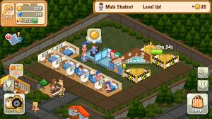 Home Design Story Online Game Hotel Story Resort Simulation Android Apps On Google Play