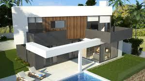villa design costa del sol architects blueray design build