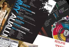 the graphic design resume guide