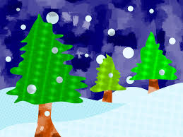 christmas trees clipart free stock photo public domain pictures