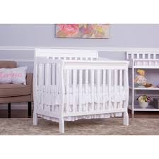 Baby Mini Cribs Why The On Me 4 In 1 Aden Convertible Mini Crib Can Handle
