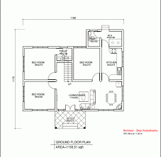 kerala floor plans house plans photos kerala budget images home and awesome low with
