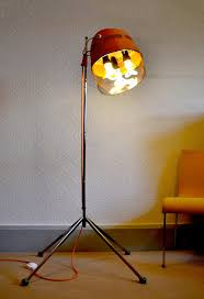 Funky Floor Lamps Floor Lamp U0027the Salonaire U0027 Funky Unusual Lighting Made From