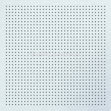 Perforated Acoustic Gypsum Ceiling Tiles Rs002 Buy Perforated
