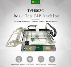 low cost led bulb assembly machine qihe tvm802c manual chip