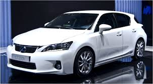 ebay motors lexus ct200h ct 200h lexus australia electric cars and hybrid vehicle green