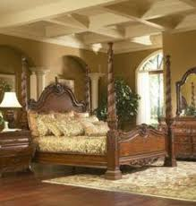 Beautiful Bed Frames Homethangs Introduces A Guide To Ornate Antique Beds And Bed