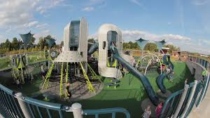 play styles playground design styles to meet all communities needs - Playground Design