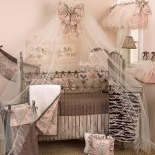 Princess Baby Crib Bedding Sets Floral Crib Bedding Set Tea 7 Set Free Shipping