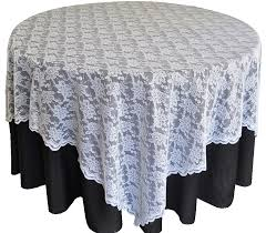 cheap lace overlays tables white lace table overlays topper wedding