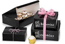 personalized pie boxes candy and favor boxes