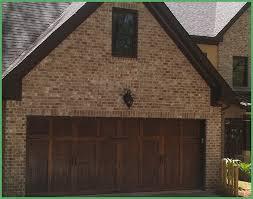 Garage Door Interior Panels Faux Wood Garage Door Panels Interior Home Decor