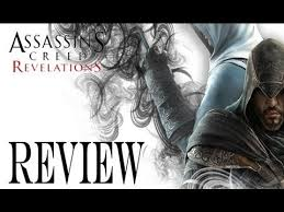 pubg ign review ign reviews assassin s creed revelations game review youtube