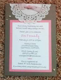 baby shower invitations ideas homemade free printable invitation