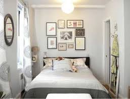 Decorating A Small Room Pueblosinfronterasus - Bedroom ideas for small rooms