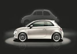 fiat celebrates 60th anniversary of iconic 500 city car evonews
