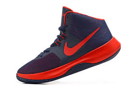 Nike Basketball Shoes appearance nike air precision 2017 navy blue s