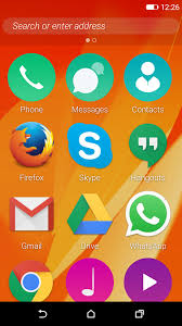 os android firefox os 2 5 developer preview an experimental android app