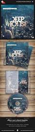 deep house cd cover artwork template by sao108 graphicriver