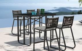 Outdoor Pub Style Patio Furniture Patio Furniture Bar Style Home Ideas