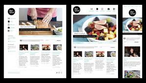 responsive design template responsive web design tools techniques templates and frameworks