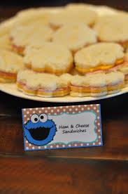 sesame street halloween party sesame street party james u0027 cookie monster first birthday bash