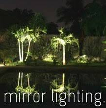 landscape lighting material from stone landscapes