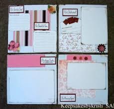 wedding scrapbook ideas beautiful wedding scrapbook ideas layout tips for a creative