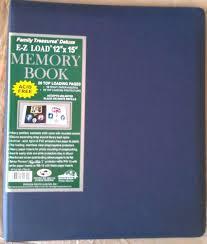 Pioneer Scrapbook Album Custom Graduation Scrapbook Album Class Of Personalized