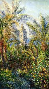 artwork french traditional art claude monet impressionism
