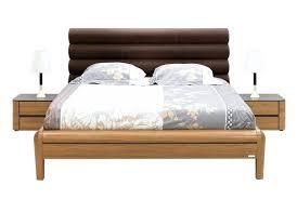 chambre adulte gautier chambre adulte gautier tete horizon chocolat velours 160 premium lit