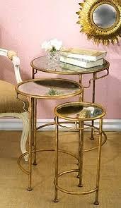 small nest of tables small nest of tables coffee table small nest of tables black gloss