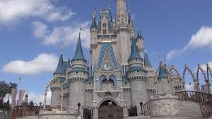 Map Of Magic Kingdom Orlando by Magic Kingdom 2017 Tour And Overview Walt Disney World Detailed