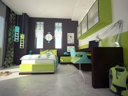 chambre ado vert gris perle taupe ou anthracite en 52 idées de peinture murale