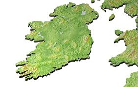 where does the name ireland come from irishcentral