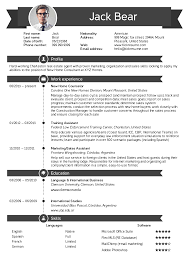 Law Enforcement Resume Objective Examples by Resume Personal Background Sample Resume Sample Cv For