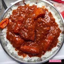 cuisine senegalaise domoda poisson lacuisinededaba