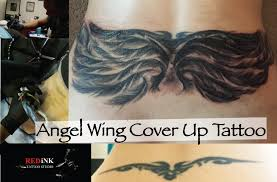 redink aylesbury wing coverup tracy