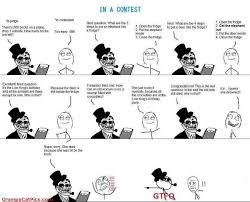 Meme Comics - funny trolling very awesome logics contest very funny meme comics