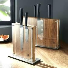kitchen knife storage ideas knife storage ideas superfoodbox me